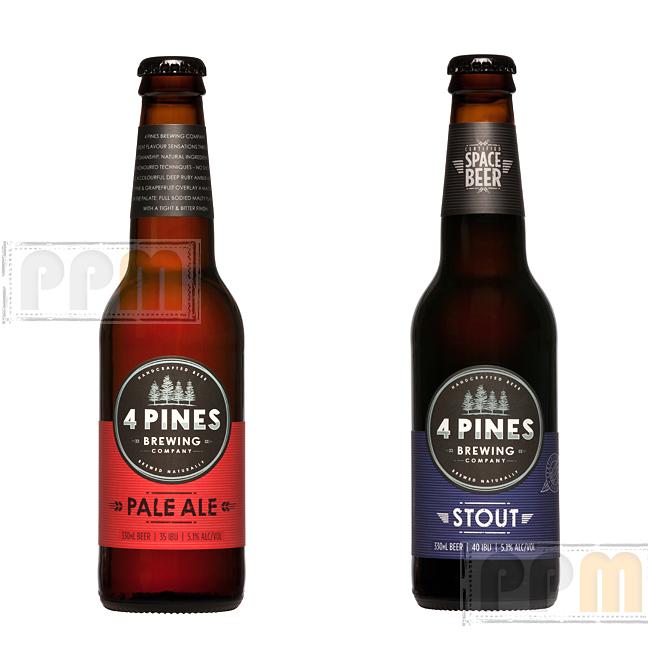 Glass Beer Bottle Photographer