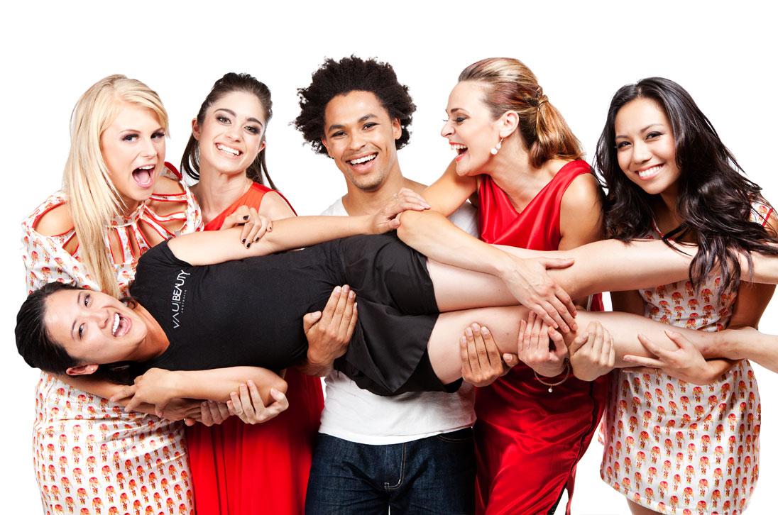 Photographer Fashion Models