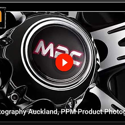 Advertising Product Photography PROMO