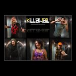 Band Portrait killawail Auckland New Zealand NZ