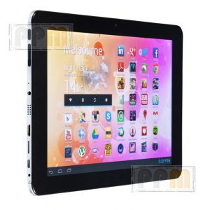 Tablet Digital Electronics Photographer NZ
