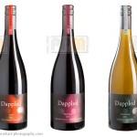 Vineyard wine bottle photographer in Auckland NZ