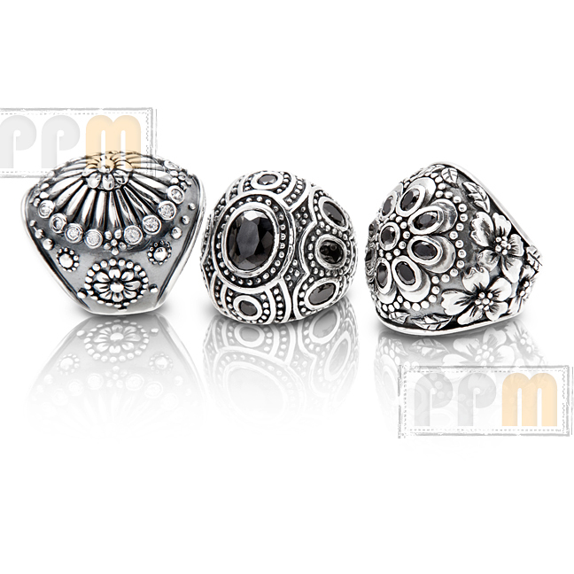 3 rings Jewellery photography nz