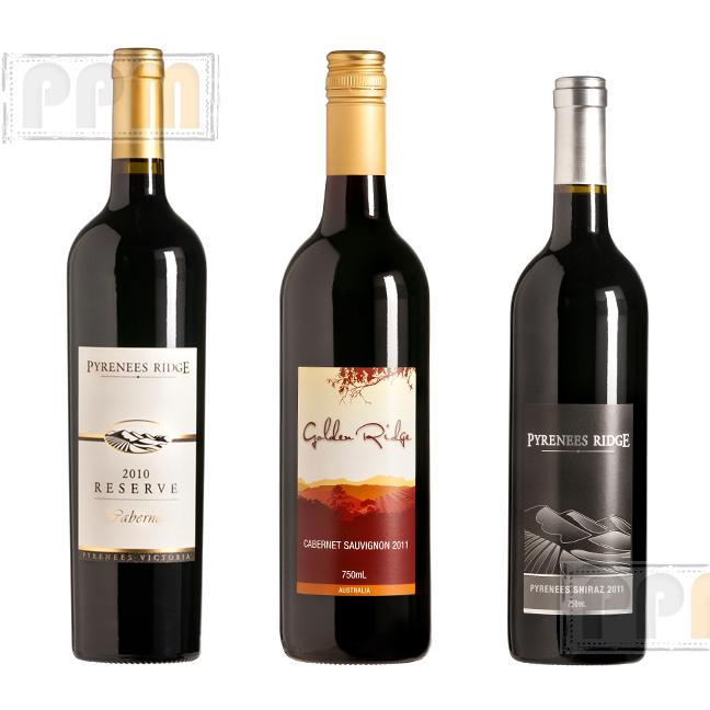 More Vineyard Wine Bottle Images this week.