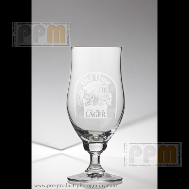 Old Time – Beer Glass and Bottle Photography