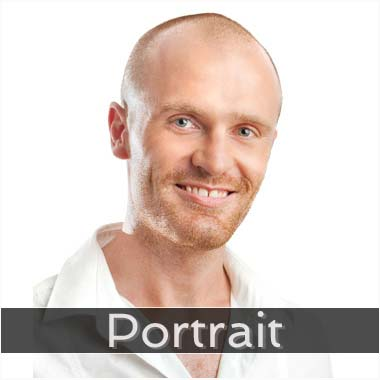 Portrait / Headshot Photographer NZ Auckland