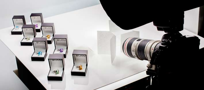 Jewellery photographer Auckland NZ