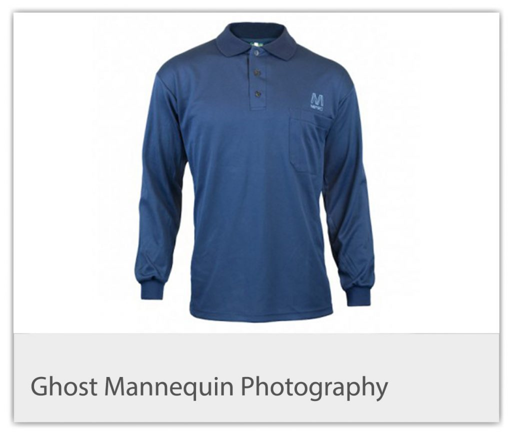 Effect Ghost Mannequin Photographers NZ