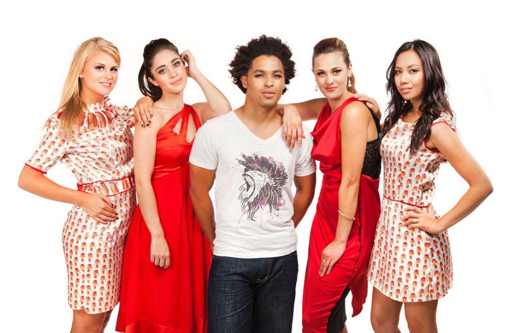 VAU Fashion Photographer Auckland NZ