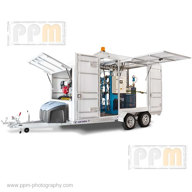 Large Product Vehicle Photographer Auckland NZ