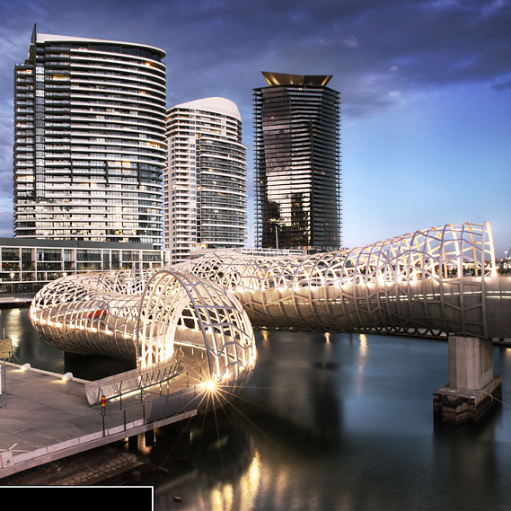 Bridge - Architectural Business Photographers in Auckland NZ